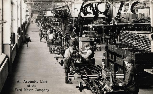 Bạn đã biết về các cuộc cách mạng công nghiệp từ 1.0 đến 4.0?