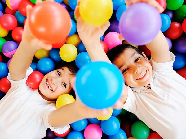 Những trò chơi dân gian giúp bes 4-5 tuổi làm quen với Toán