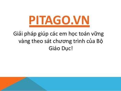 Picture of Thẻ VIP học toán 6 tháng tại pitago.vn