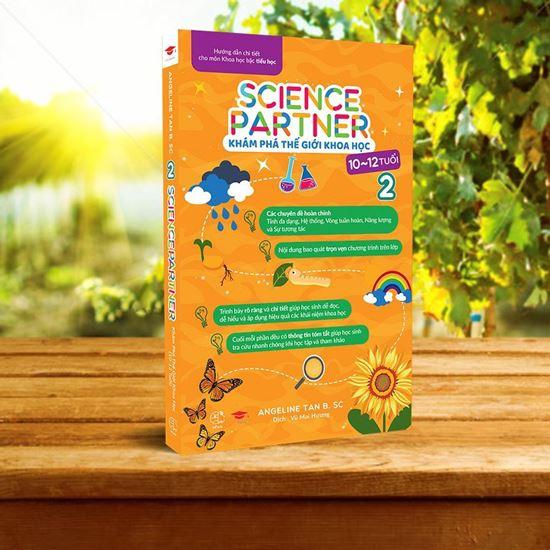 Picture of Science Partner - Khám Phá Thế Giới Khoa Học 02