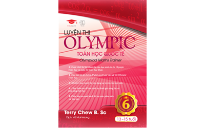 Picture of Luyện thi Olympic Toán Quốc tế 6