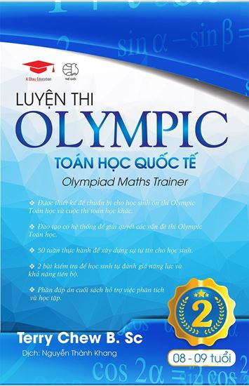 Picture of Luyện Thi Olympic Toán Quốc tế 2