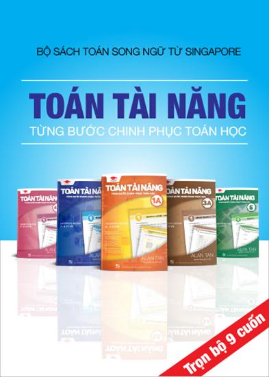 Picture of Toán Tài Năng - Tiểu Học