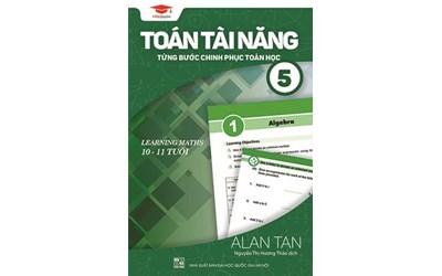 Picture of Toán Tài Năng 5