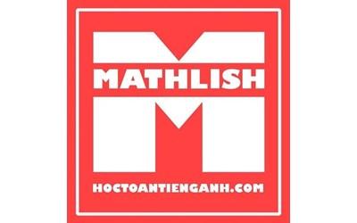 Khóa học toán tiếng Anh tại Mathlish