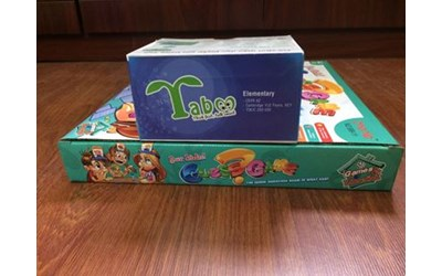 Picture of Combo Taboo Elementary + Guess game What am I