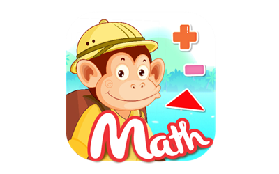 Picture of Monkey Math