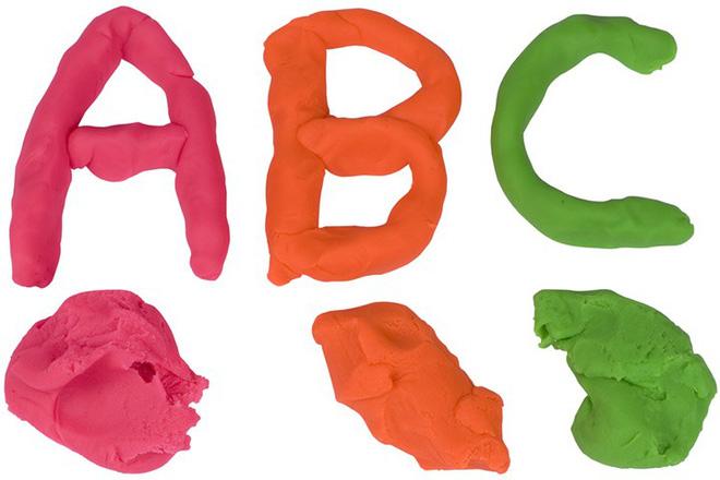 10 trò chơi thú vị với bảng chữ cái giúp trẻ thuộc mặt chữ