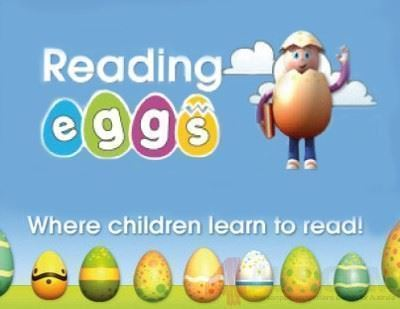 Picture of Reading Eggs (HSD 01 năm)