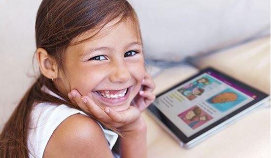 Picture of Hỗ trợ khai thác hiệu quả Raz-kids + Reading A-Z (Kids A-Z Reading)