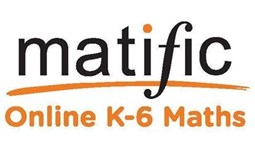 Matific logo