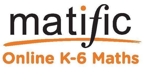 Matific logo