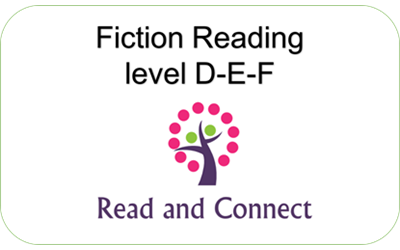 Khóa học đọc Fiction Reading D-E-F