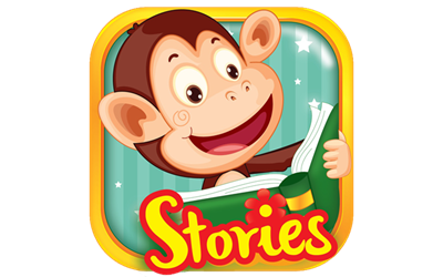 Picture of Monkey Stories