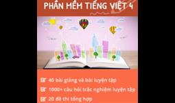 Picture of Tiếng Việt lớp 4 trên tiengviettieuhoc.vn