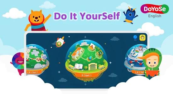 Picture of Chương trình học tiếng Anh DoYoSe